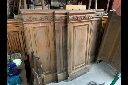 old wall paneling for sale Medussa:1765